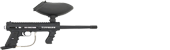 Tippmann 98 Paintball Gun